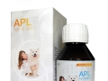 APL hair&skin PIES - Animal Pharmaceutical Laboratories Sp. z o.o.