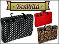 "Torba na laptop Mangano od 16"" do 17.3"" - BENWILD"